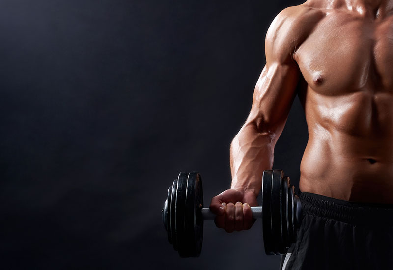 Train Your Abs With The Best Body Weight Exercises