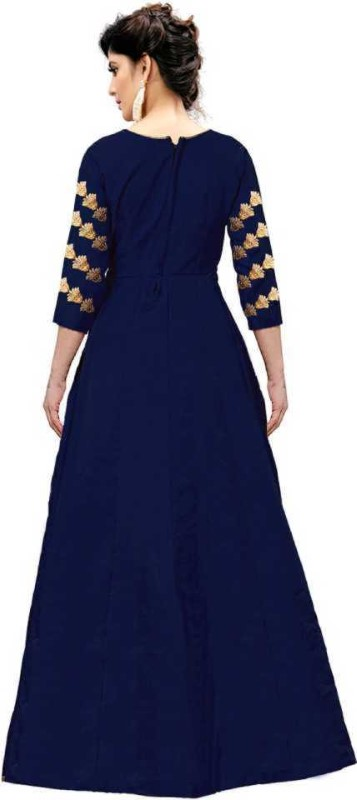 BLUE PINK GOWN 02