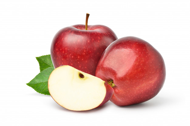 RED APPLE 01