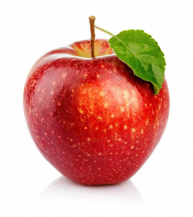 RED APPLE 02
