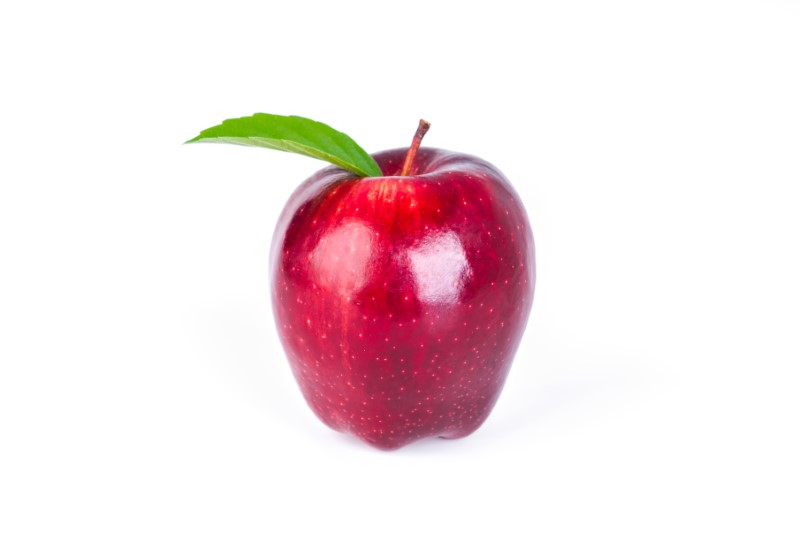 RED APPLE 05